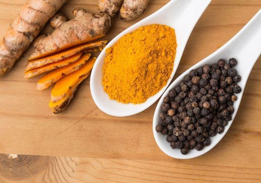 Health Benefits of Turmeric & Curcumin