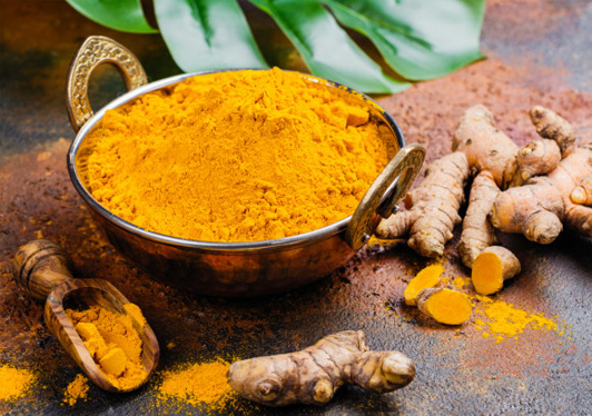 Turmeric Curcumin for Arthritis & Joint Pain