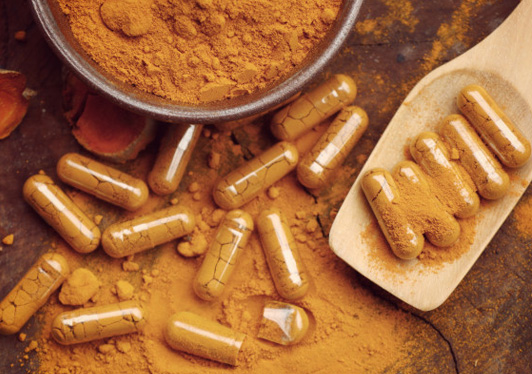 Turmeric Curcumin: the new age medicine for overall wellbeing